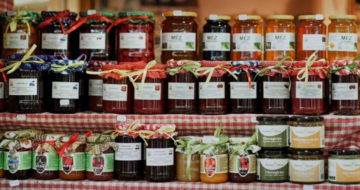 Zaváranie ovocia - naše tipy a rady ako postupovať (Foto: unsplash.com)