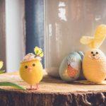 Najkrajšie veľkonočné dekorácie – 5 tipov pre peknú domácnosť